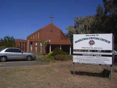 Noarlunga Uniting Church